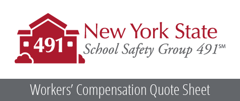 NYS Safety Group 491 Quote Sheet Download