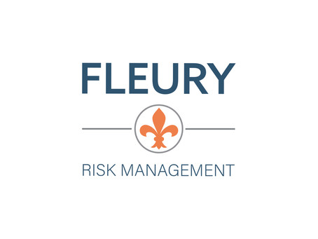 Fleury Risk Management Appointed as Group Manager