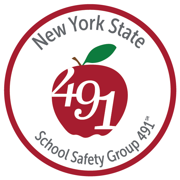 NYS School Safety Group 491 logo