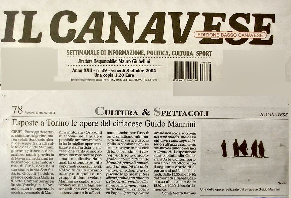 IL CANAVESE 2005