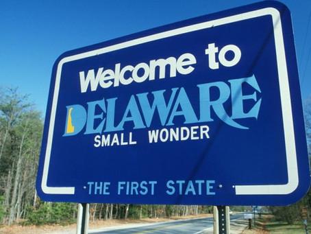Information on Delaware's Primary for September 15, 2020