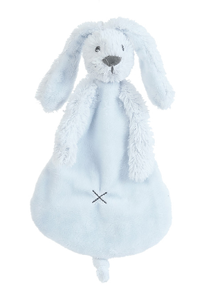 Blue Rabbit Richie Doudou