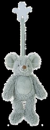 Mouse Mel Chupetero