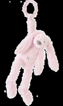 Pink Rabbit Richie Hanger