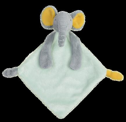 Elephant Evan Doudou