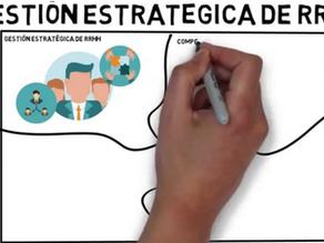 Los RRHH, juegan un papel prioritario en la estrategia empresarial de 2021