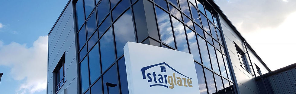 Starglaze Factory and Offices
