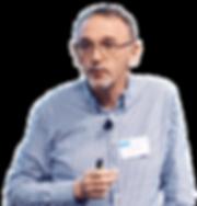 Chris Butterwort Conference Speaker