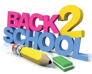 Back to School - Update