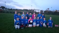 Girls Team