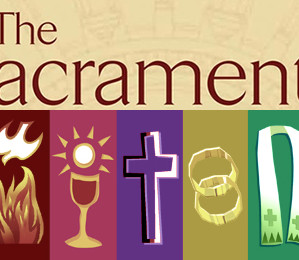 Updated Date for the Sacrament of Confirmation