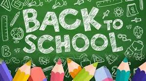 Return to School - Logistical Plan