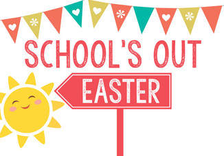 Easter Holidays 2019