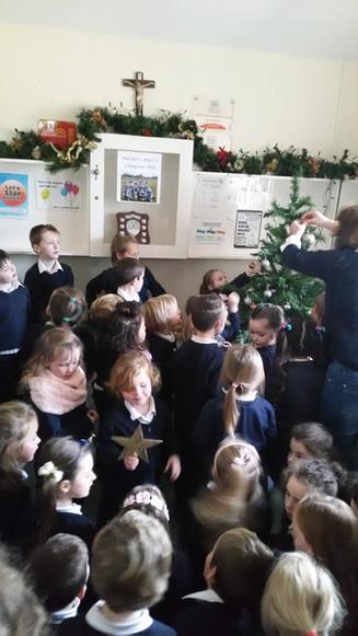 Christmas in Glounaguillagh