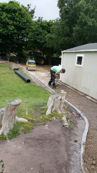 Playground works (1)