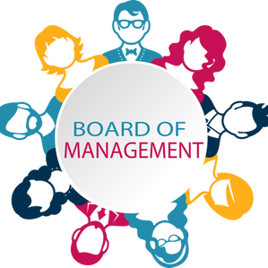 Letter from the Board of Management
