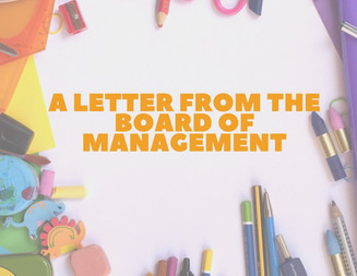 Board of Management Annual Report