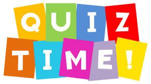 Fundraising Quiz - Friday 15th February