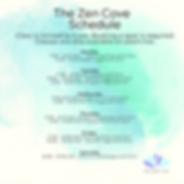 The Zen Cove  Zoom Practice Schedule-2.p