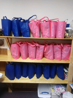 CCI Care Bags