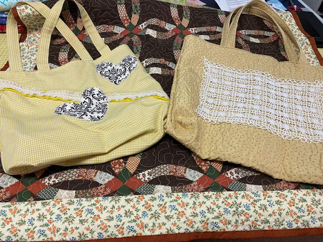 Hospital Bags
