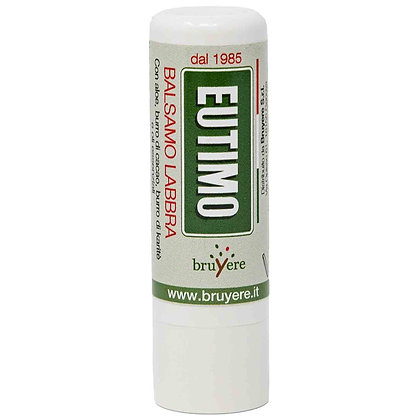 Balsamo Labbra con oli essenziali