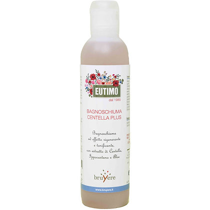 Bagnoschiuma Centella Plus 250ml