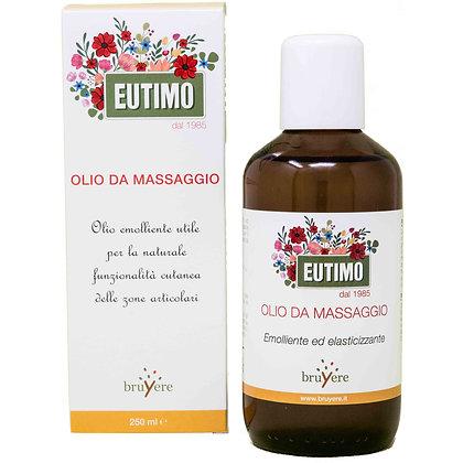 Olio da Massaggio 250ml