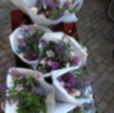TOMA duurzame bezorging bloemen