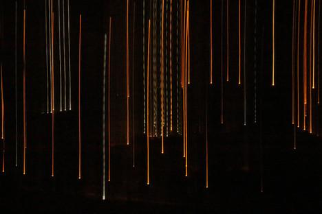 Luzes abstratas