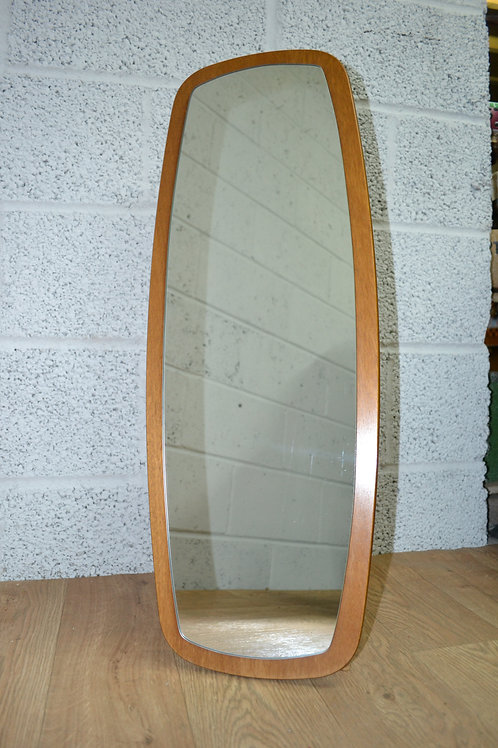 Danish design mirror