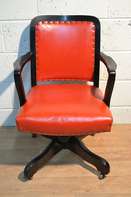 1930's Office Chair.