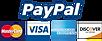 Поддерживаем PayPal