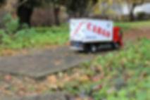 LabModel Ford Cargo