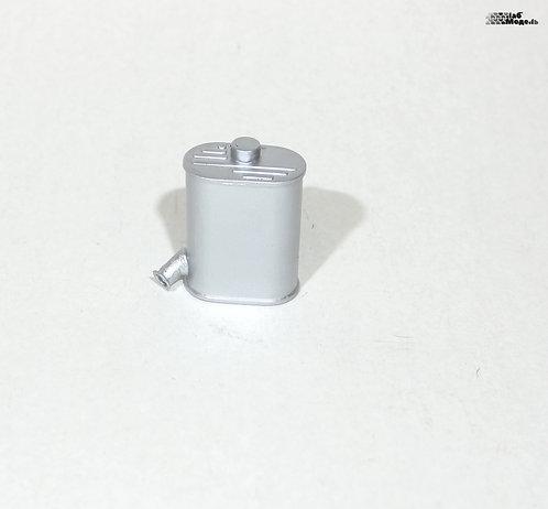 Глушитель для Renault Magnum