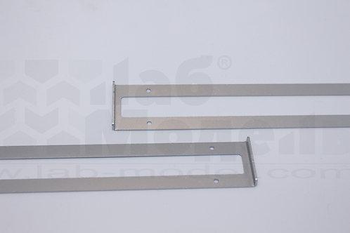 Боковая защита - двойная пластина 120мм или 180мм