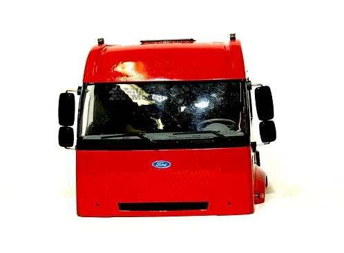 Кабина в 1/14 масштабе Ford Cargo