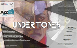 Undertones Aural Memorial