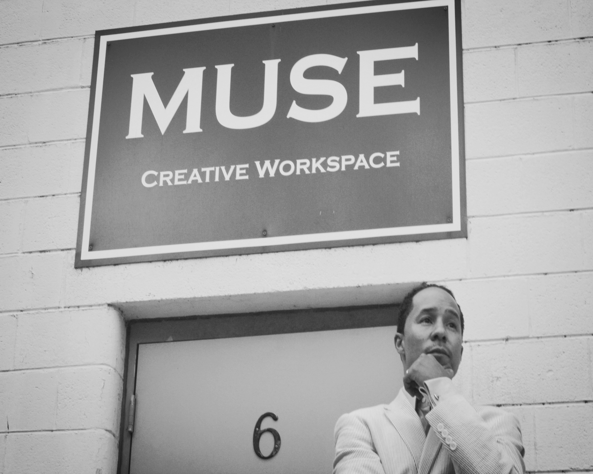 CEO Muse Creative Workspace