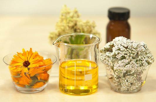 Roll-on Perfume Oil