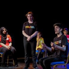 Freedom Studios Youth Theatre