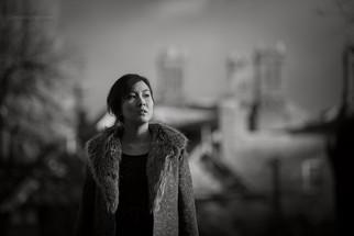 Reflections on Finance: Naomi Sumner Chan