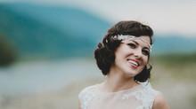 Une maquilleuse professionnelle pour son mariage. Est-ce utile?