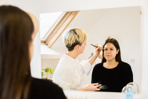 Maquillage conseil