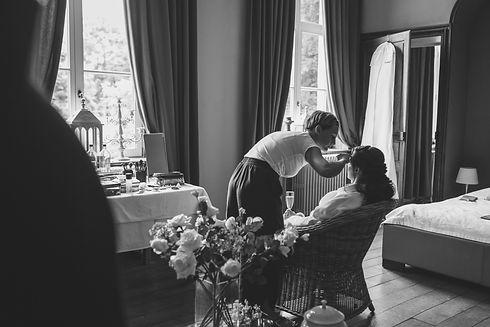 Mariage Lindsay et Olivier - Steve Colli