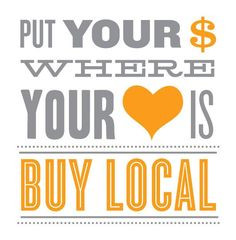 10 Reasons You Should Shop Locally Owned Businesses