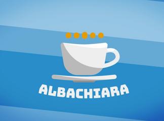 ALBACHIARA È (anche) IN TV