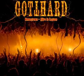 PRESENTAZIONE NUOVO CD GOTTHARD
