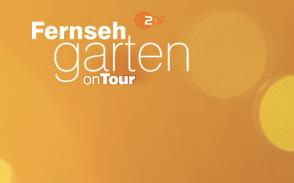 ZDF FERSEHGARTEN 2015