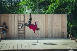 E2 - Cirque Tranchant